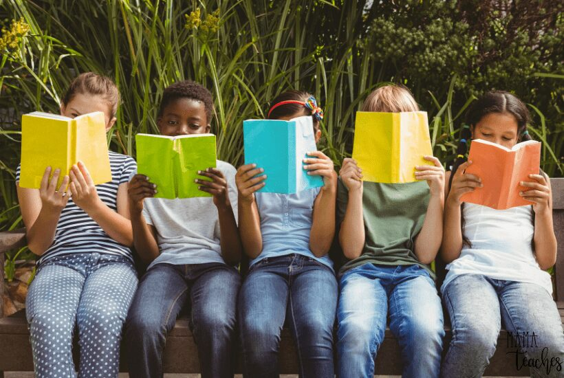 How to Determine Your Child's Reading Level