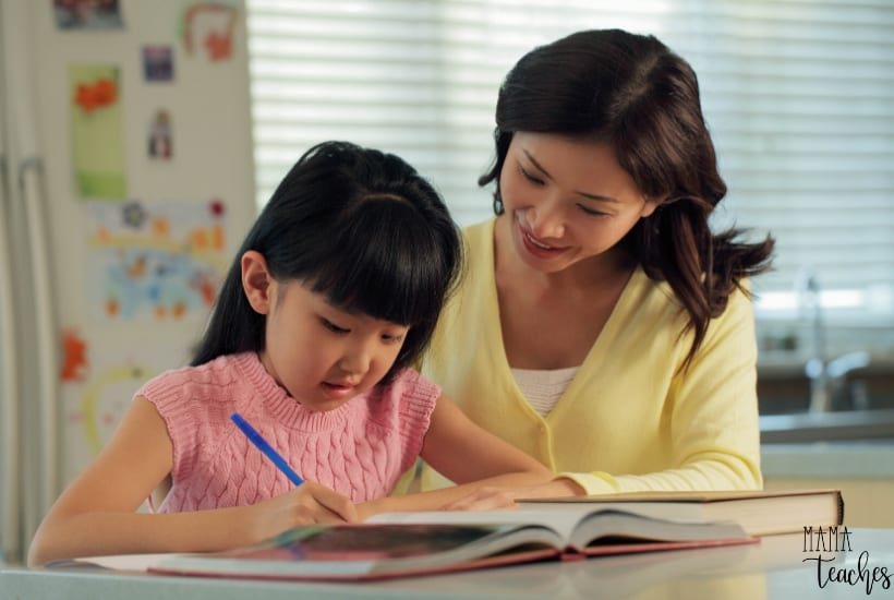 What to Look for in a Homeschool Curriculum