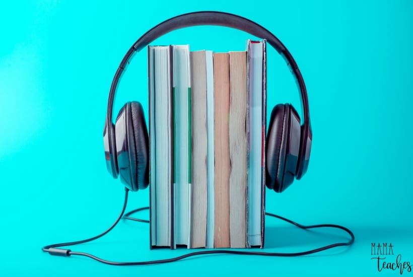 Audiobook Resources for Kids