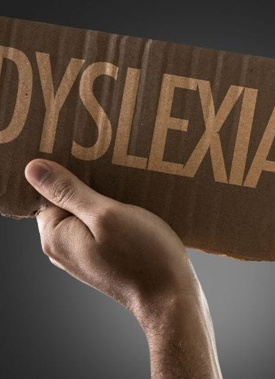 ACT Prep with Dyslexia