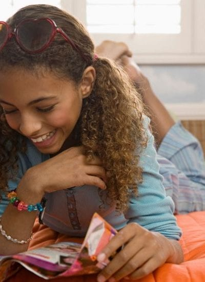 10 Summer Book Series for Teens and Tweens