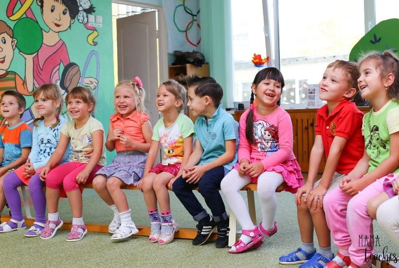 How to Prepare Your Child for the First Day of Kindergarten