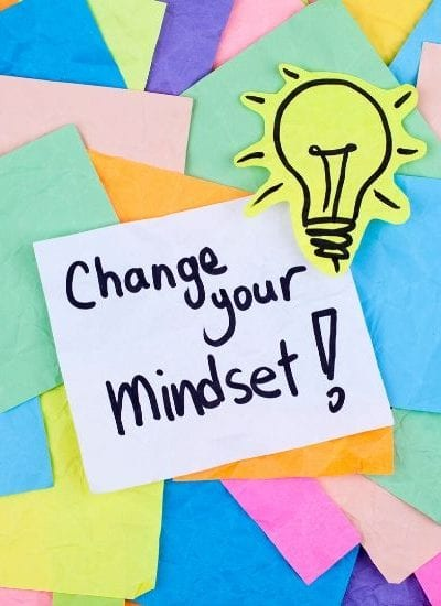 Mindset Quotes for Kids