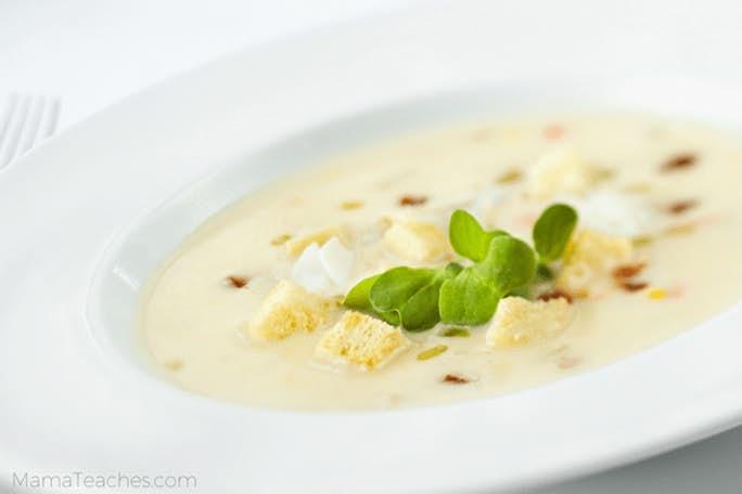 7 Soulful Instant Pot Soup Recipes