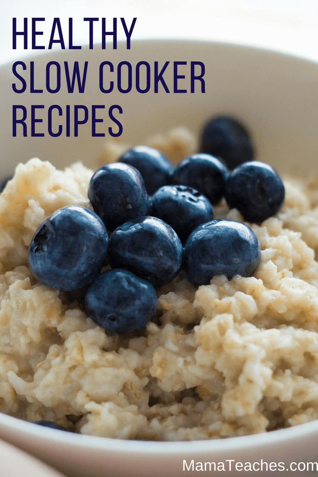Healthy Slow Cooker Recipes You Have to Try