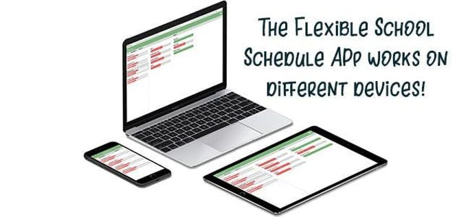 Homeschool Planning App with Flexibility for Busy Families2
