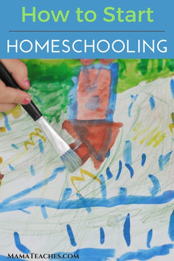 Homeschooling 3 Steps to Getting Started