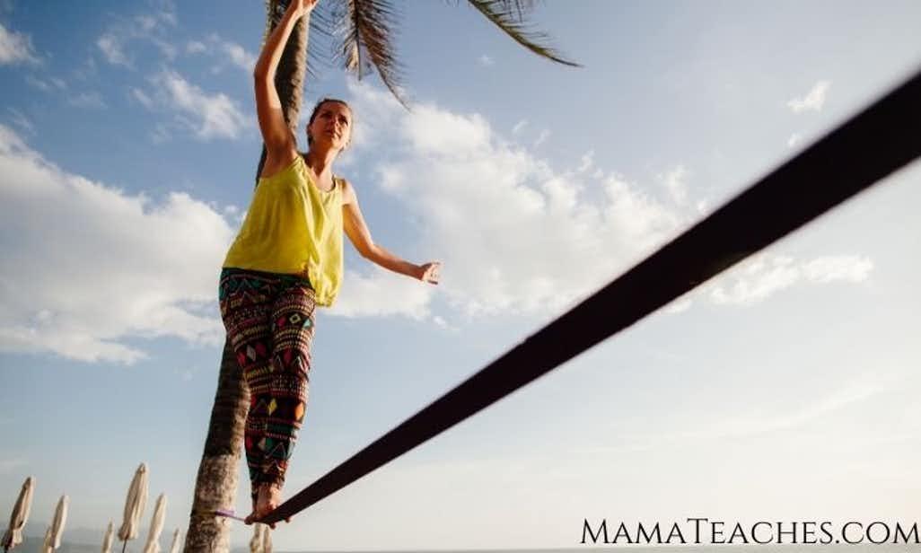 How to Create Balance as a Homeschool Mom