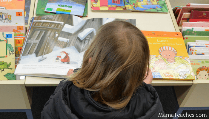 How to Determine Your Child's Reading Level6