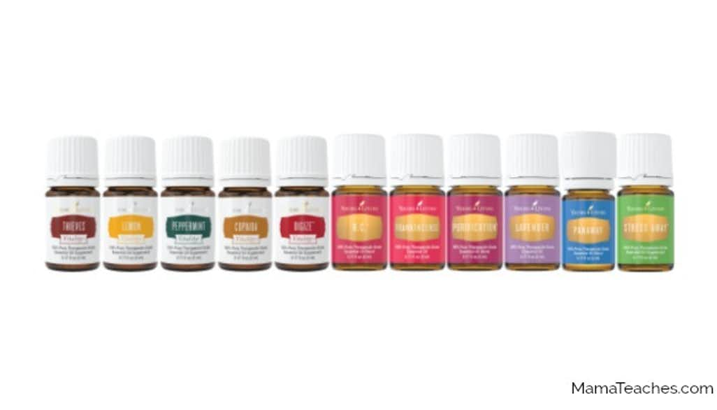 How to Order a Young Living Premium Starter Kit