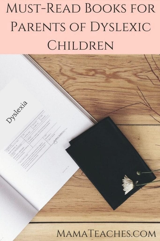 Must-Read-Books-for-Parents-of-Dyslexic-Children-pin