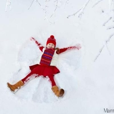The Ultimate Winter Bucket List for Families