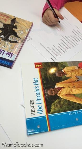 Third Grade Integrated Language Arts Curriculum