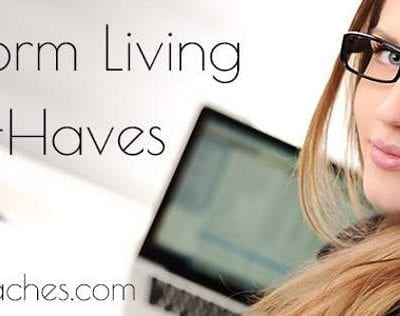 10 Dorm Living Must-Haves