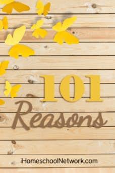101 Reasons Kids Need to Play