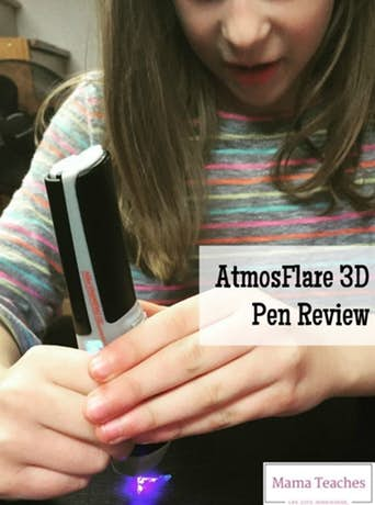 3D Pen Review