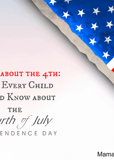 Facts About the 4th of July