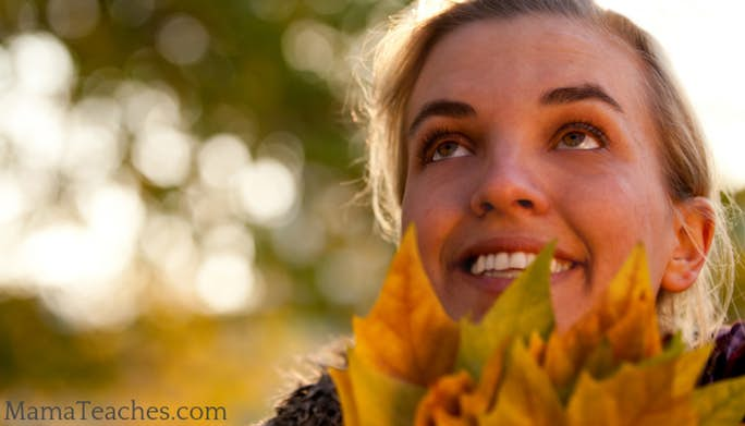 5 Fun Fall Activities and Lesson Ideas