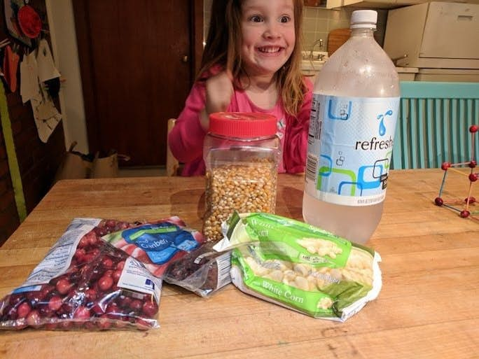 5 Thanksgiving STEM Experiments for Kids