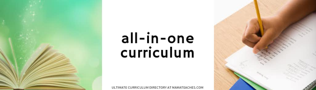 All in One Curriculum