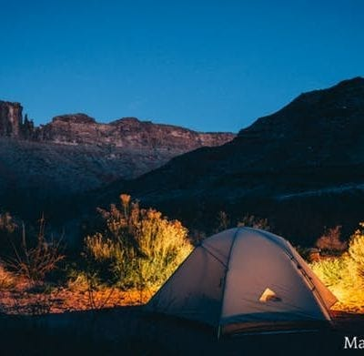 Best Camping Tips for Beginners