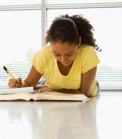 Free Homework Checklist Printable
