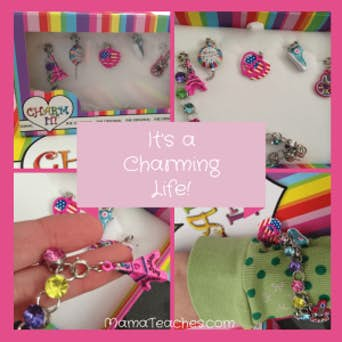 It's a Charming Life!
