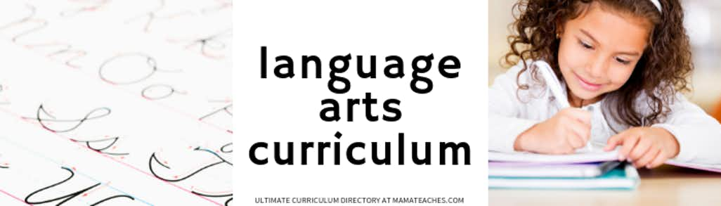 Language Arts Curriculum