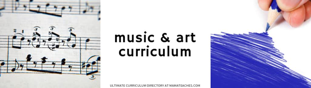 Music and Art Curriculum