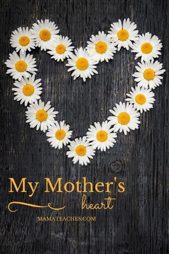 My Mother's Heart