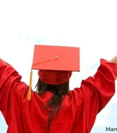 Preparing for College - A Parents' Guide