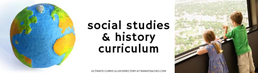 Social Studies & History Curriculum