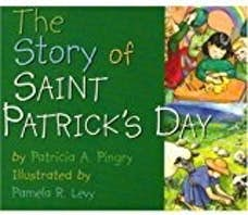 St. Patrick's Day Mini-Lessons and Resources