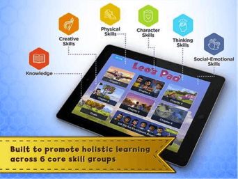 Tech Tuesday: 10 Educational Apps for Preschoolers