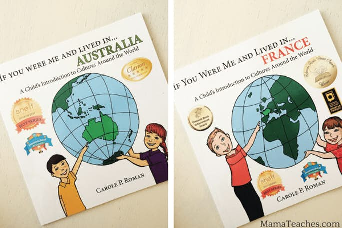 Using Multi-Cultural Books to Teach History and Social Studies