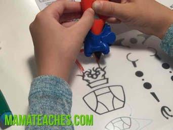 Using 3D Pens As An Art Medium