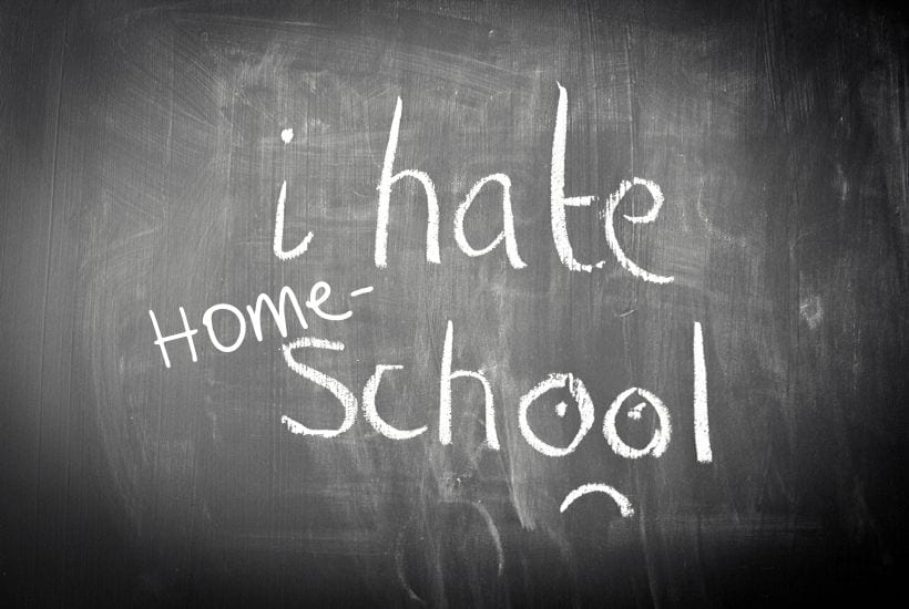I hate homeschooling. Why homeschool is awful right now for so many parents around the world and how we can make it better.
