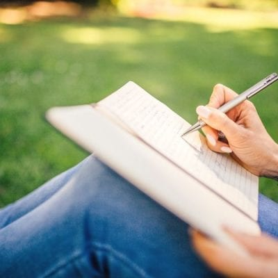The Benefits of Journaling - How Keeping a Journal Can Change Your Life - - MamaTeaches