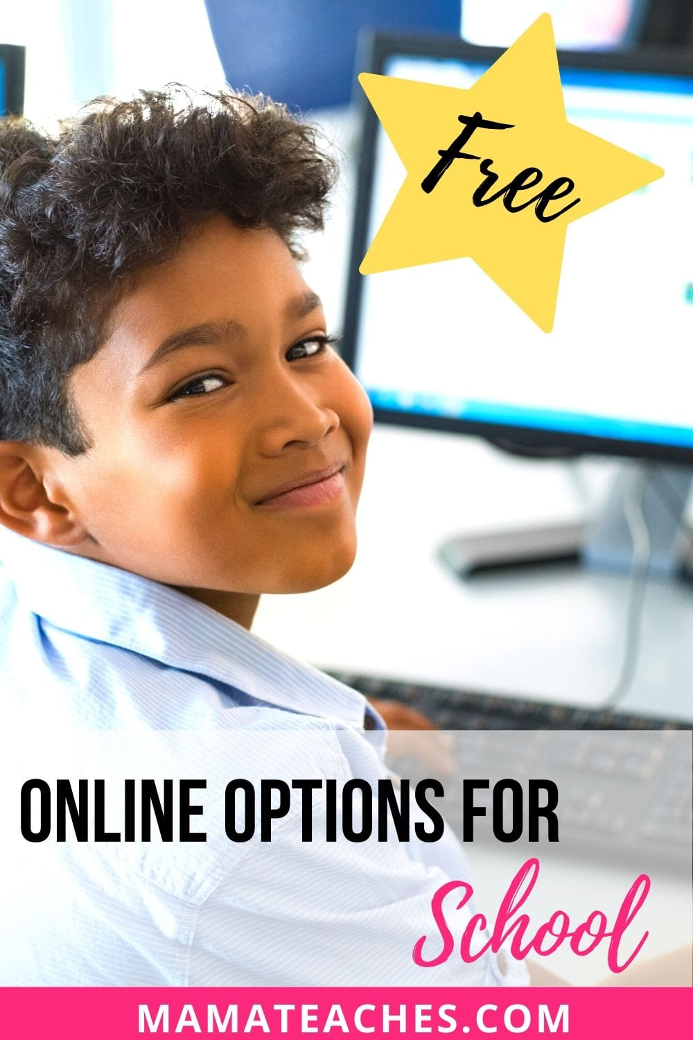 Free Online Options for School - Do Virtual Classes and Curriculums Online with These 10 Free Sites