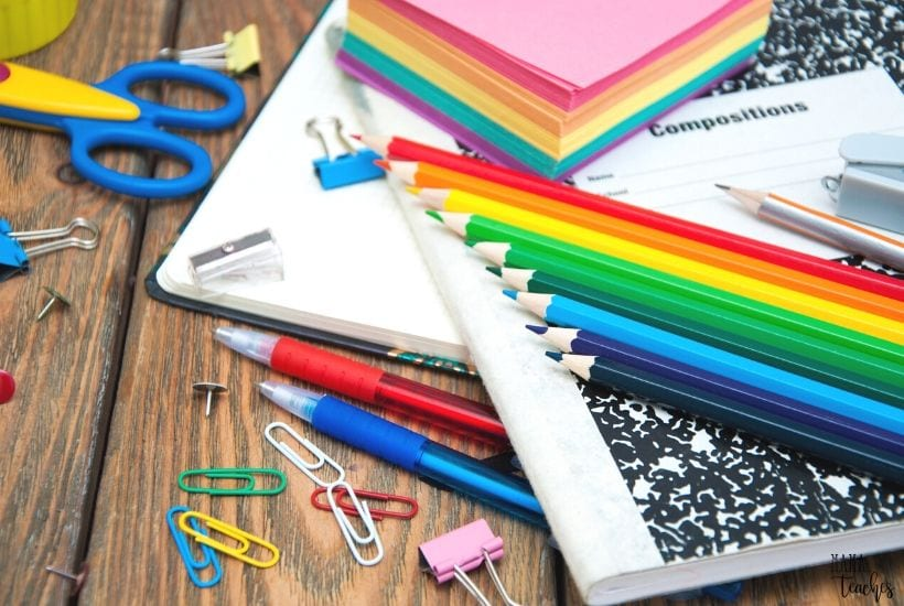 How to Make the First Day of Homeschool Fun