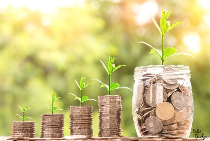 Teaching Kids About Money and Building Financial Literacy