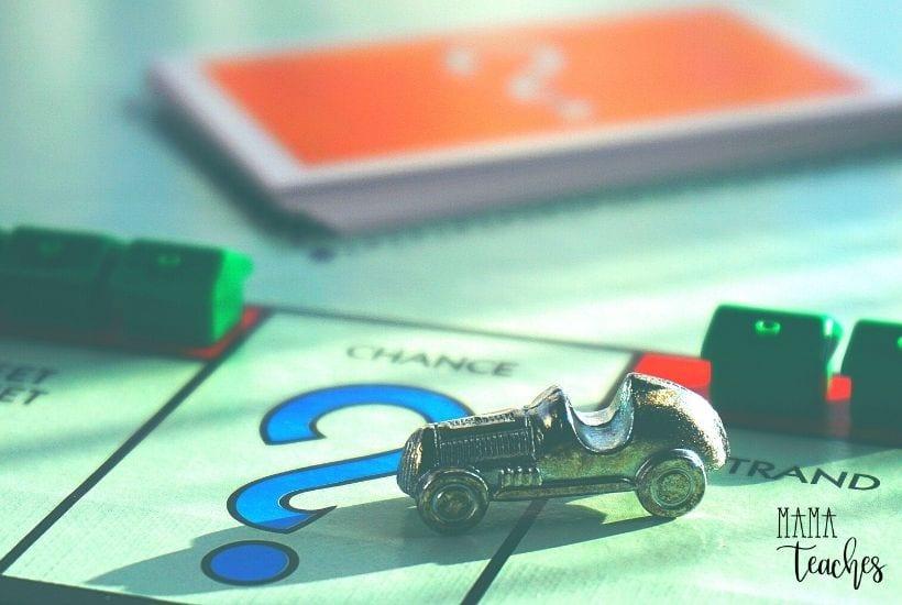 11 Best Math Board Games for Kids