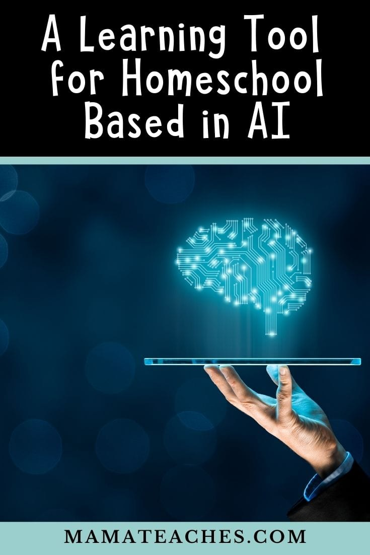 A Learning Tool for Homeschool Based in AI