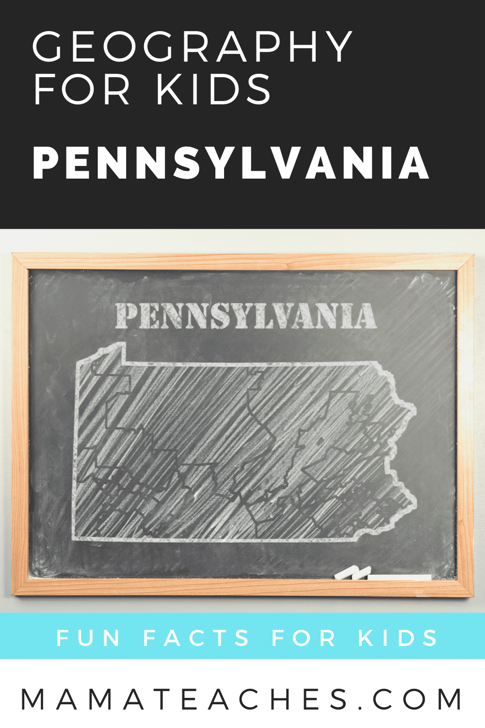 State Facts: All About Pennsylvania
