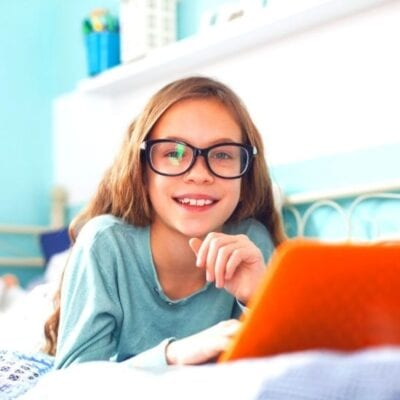 Best Blue Light Blocking Glasses for Kids
