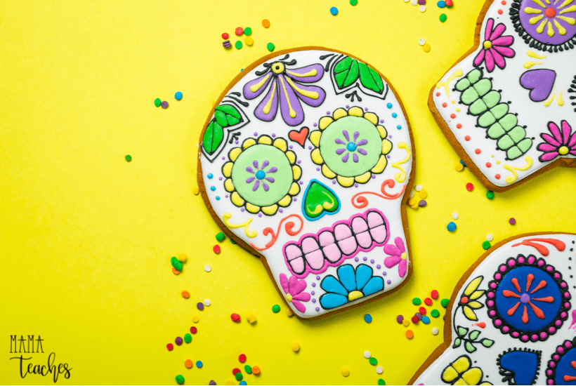Facts About Day of the Dead