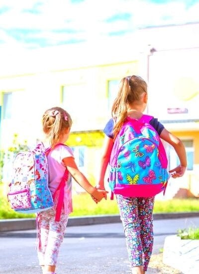 Establishing a Good Back to School Routine- MamaTeaches