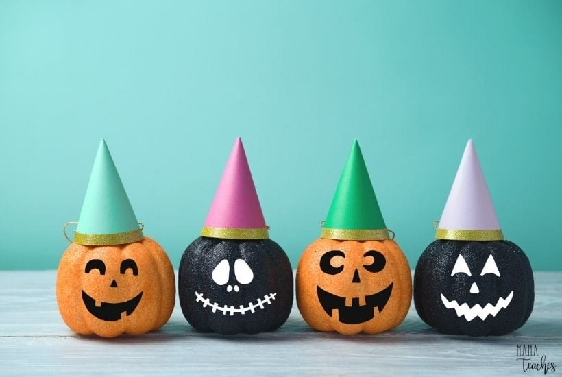 Halloween Fun Facts for Kids - MamaTeaches