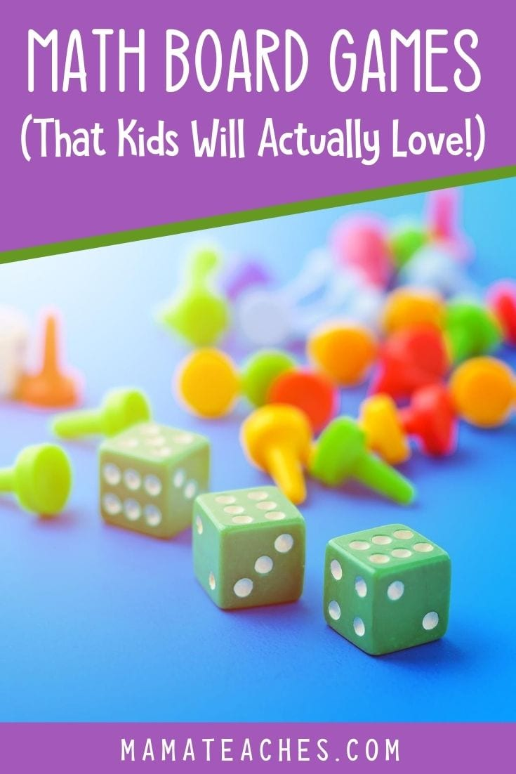 11 Best Math Board Games For Kids That They Ll Love Mama Teaches