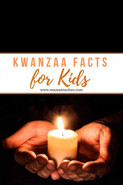 Kwanzaa Facts for Kids